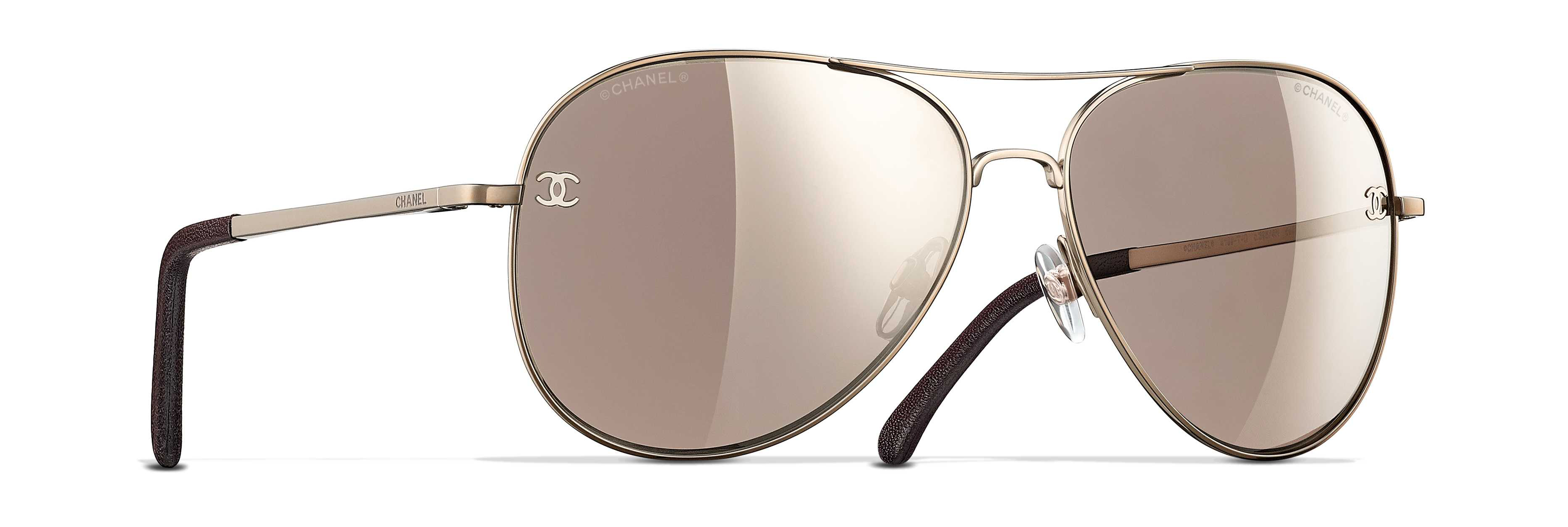 Sunglasses Women CHANEL CH 4189TQ C3956G 59/14