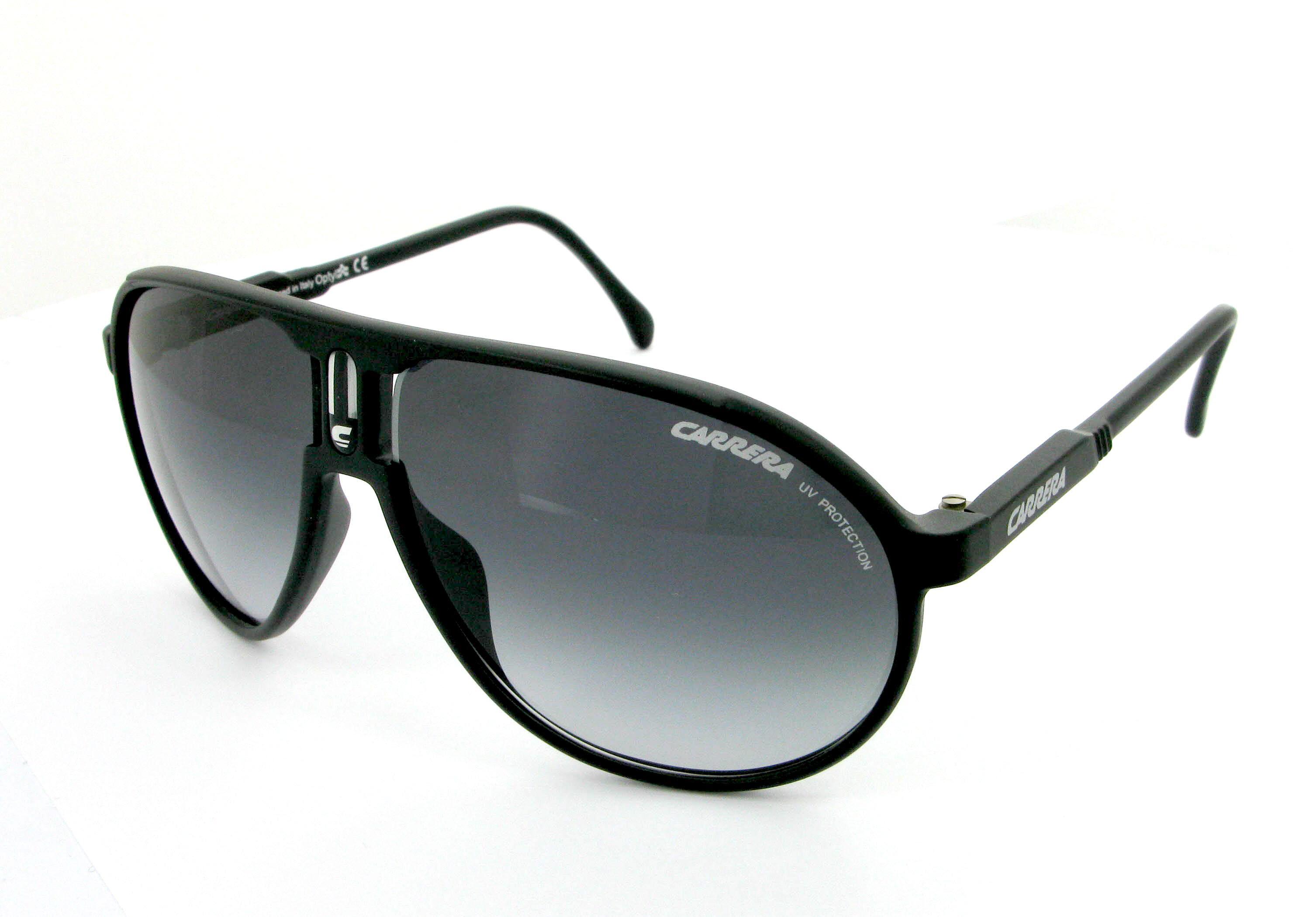 lunettes de soleil marque carrera