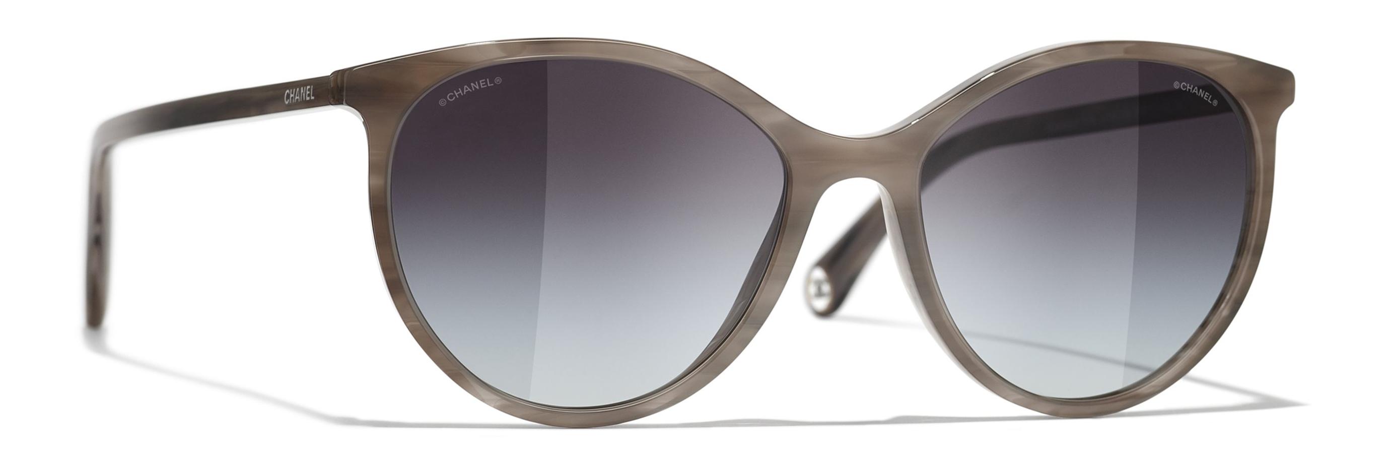 Sunglasses CHANEL CH 5448 1687S6 54/17