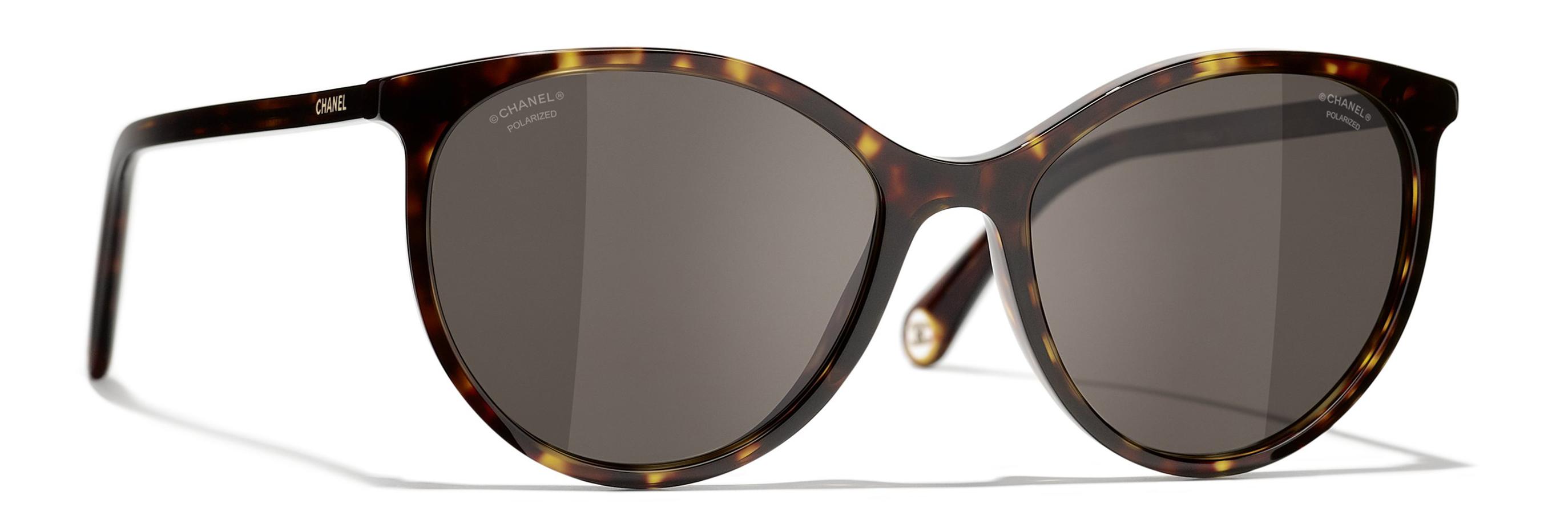 Sunglasses CHANEL CH 5448 C71483 54/17