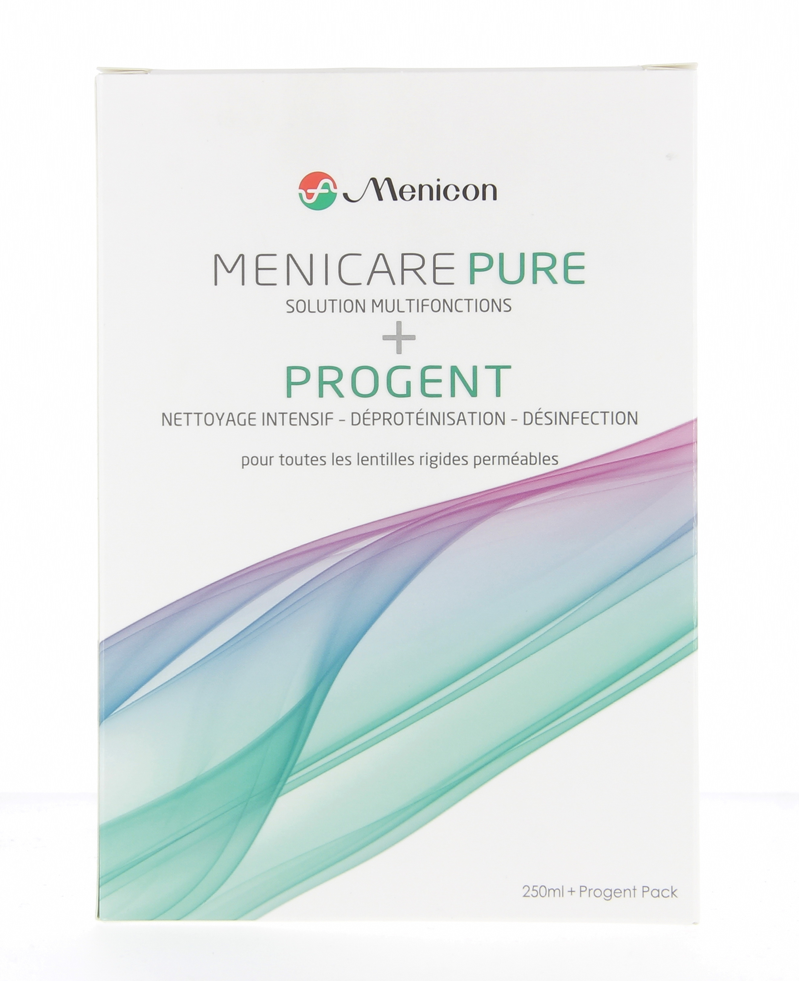 PACK ECO MENICARE PURE + PROGENT