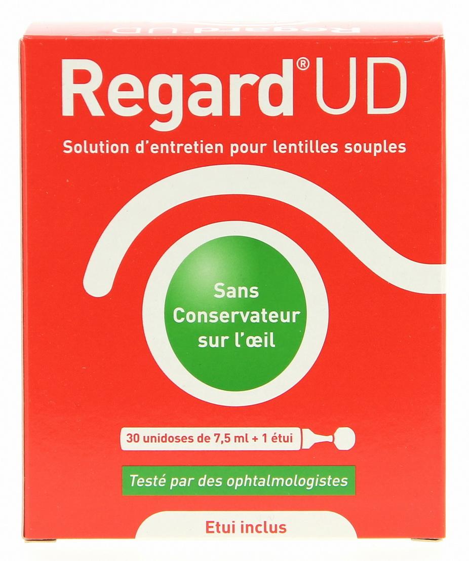 REGARD UD 30 doses
