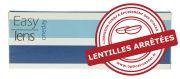 Lentilles de contact EASYLENS EASYLENS 1 DAY 30